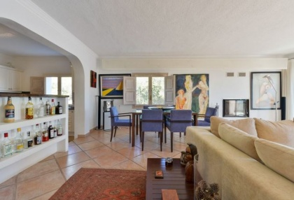 Santa Eulalia Ibiza luxury property for sale 10