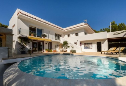 Santa Eulalia Ibiza luxury property for sale 3