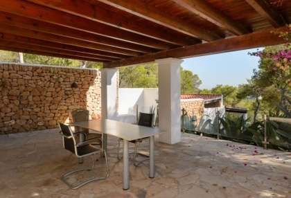 Santa Eulalia Ibiza luxury property for sale 34