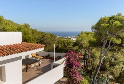 Santa Eulalia Ibiza luxury property for sale 41