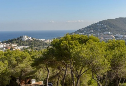 Santa Eulalia Ibiza luxury property for sale 43