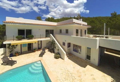 Santa Eulalia Ibiza luxury property for sale 47