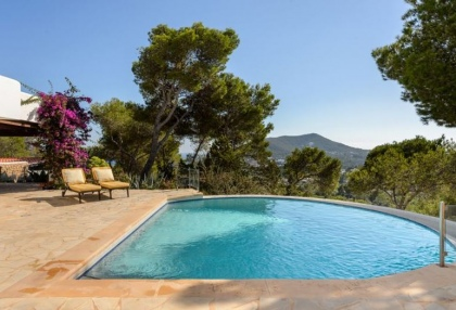 Santa Eulalia Ibiza luxury property for sale 5