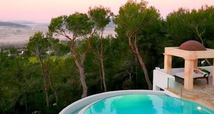 Santa Eulalia Ibiza luxury property for sale 50