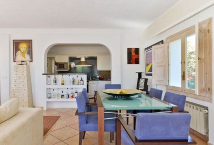 Santa Eulalia Ibiza luxury property for sale 8