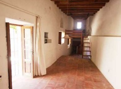 Ibiza town Dalt Vila townhouse with 4 bedrooms 15
