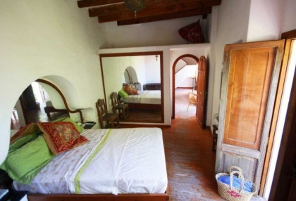 Ibiza town Dalt Vila townhouse with 4 bedrooms 7