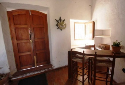Ibiza town Dalt Vila townhouse with 4 bedrooms 8