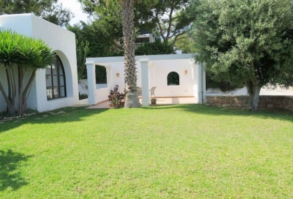 Sea view house in Cap Martinet, close to Ibiza Town 4