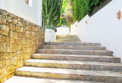 Sea view house in Cap Martinet, close to Ibiza Town 5