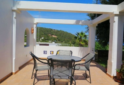 Sea view house in Cap Martinet, close to Ibiza Town 6