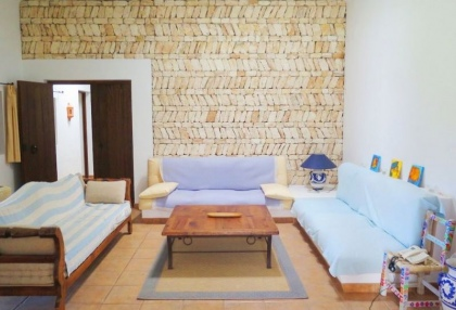 Sea view house in Cap Martinet, close to Ibiza Town 7