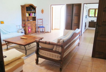Sea view house in Cap Martinet, close to Ibiza Town 8