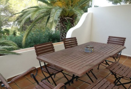 Cheap 3 bedroom Ibiza villa for sale in Siesta Santa Eulalia 12
