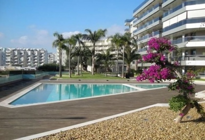 Brand new luxury 3 bedrooom apartment Marina Botafoch Ibiza Town 1
