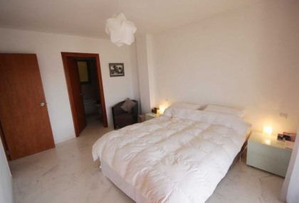 Brand new luxury 3 bedrooom apartment Marina Botafoch Ibiza Town 4