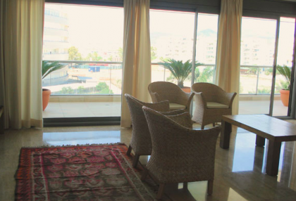 Lovely two bedroom apartment in Ibiza Marina.jpg_4