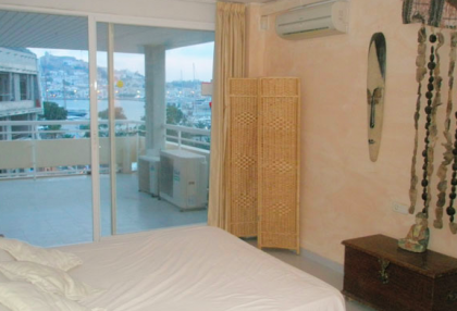 Apartment with fantastic views of Ibiza Old Town.jpg_5