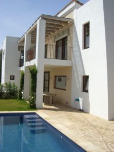 Modern Home for Rent in Santa Eularia