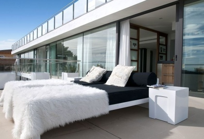 Luxury modern contemporary Ibiza property for sale sea views Vista Alegre 10