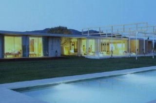 Luxury new build home for sale in San Lorenzo, Ibiza