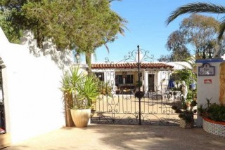 Detached home for sale in San Agustin, Ibiza