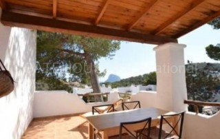 Townhouse for sale in Cala Vadella
