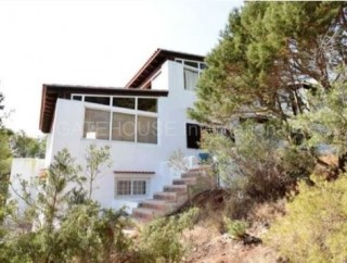 Townhouse with three bedrooms in Cala Vadella