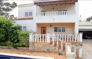 Detached house close to the beach in San Agustin