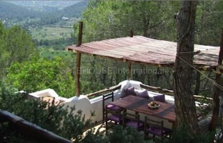Country home for sale in Benimussa, Ibiza