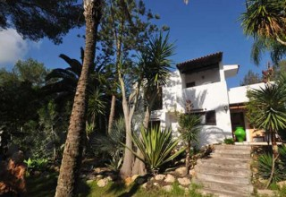 Detached finca for sale close to  San Rafael with options for Bed & Breakfast