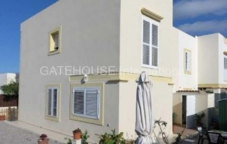 End Terraced home for sale in San Agustin