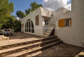 Renovation opportunity for sale in San Agustin Ibiza