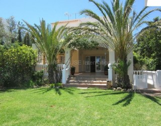 Detached family home with Tourist License in Sant Josep de sa Talaia
