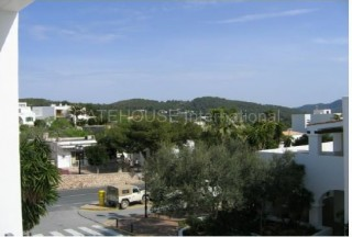 Penthouse apartment for sale in Sant Josep