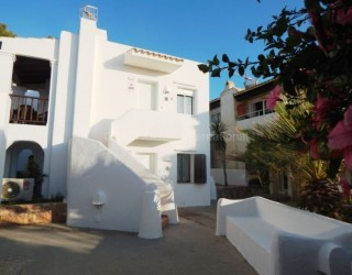 Renovated apartment for sale in Cala Vadella