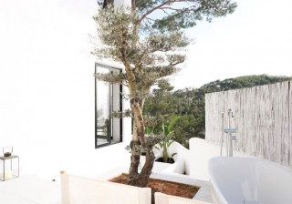 Modern renovated apartment for sale in Cala Vadella