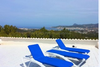 Sea view finca for sale in San Agustin