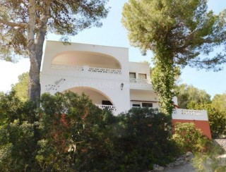 Detached Villa with lots of potential in Cala Vadella