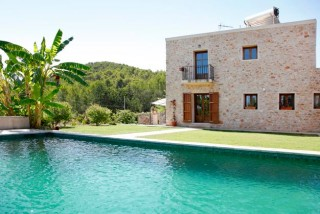 Luxury renovated Finca in Benimussa