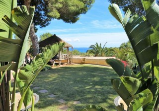 Five bungalow for sale surrounded by nature in Porroig