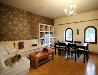 Semi detached house with guest accommodation in Port des Torrent