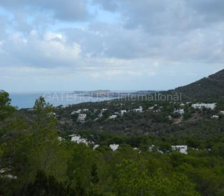 Semi detached home for sale in Cala Vadella