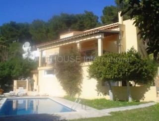 Villa for sale in Can Furnet, Ibiza