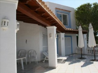 Charming house with panoramic sea views for sale in Vista Alegre, Ibiza