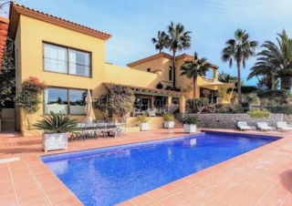 Beautiful Ibiza home for sale in Can Furnet