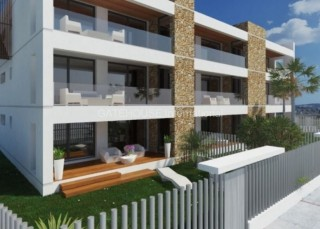 Brand New Off plan apartments for sale close to Ibiza Town