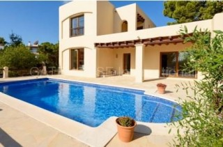 Rustic style home for sale in San Jose, Ibiza