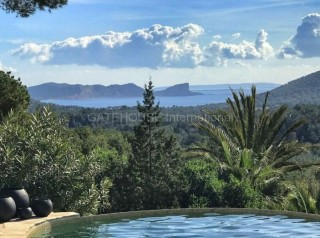 Luxury Mountain top house for sale