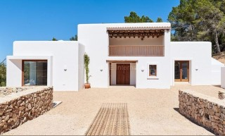 Luxury finca for sale in San Agustin with sea views